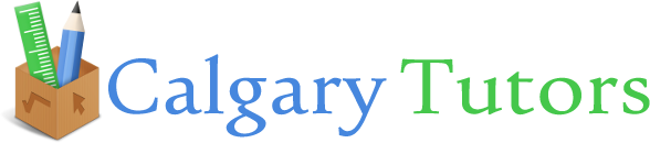 Calgary Tutors |  Local Tutoring  |TCS Calgary